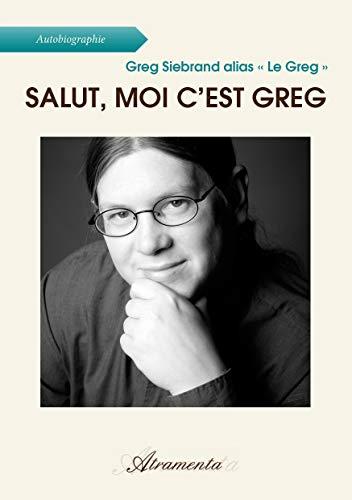 9789522736956: Salut, Moi C Est Greg