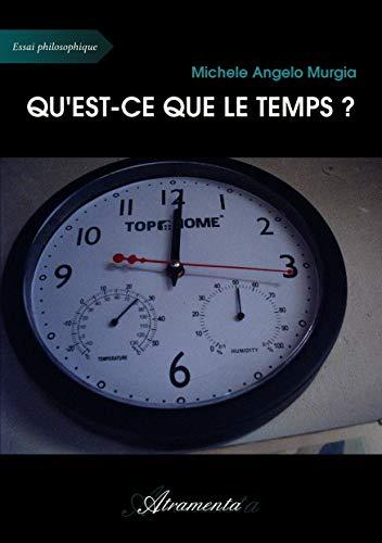 9789522737014: Qu'Est-Ce Que le Temps ?