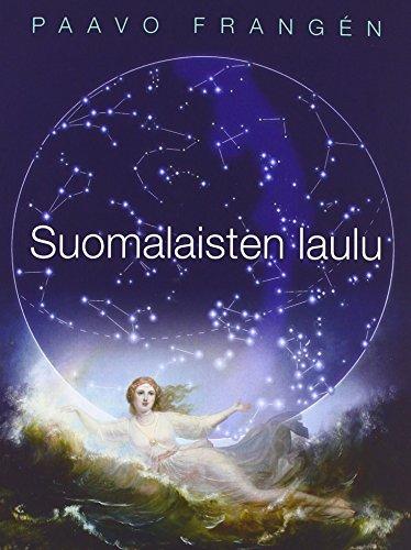 Suomalaisten laulu: Frangén, Paavo