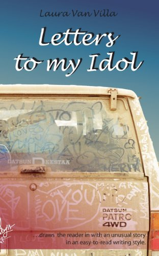 9789522866639: Letters to My Idol