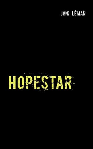 9789522869272: Hopestar (Finnish Edition)