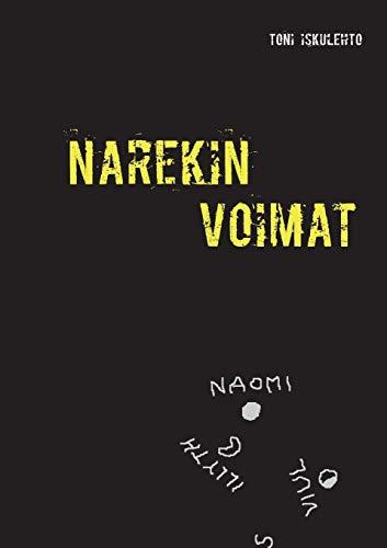 9789523301993: Narekin voimat (Finnish Edition)