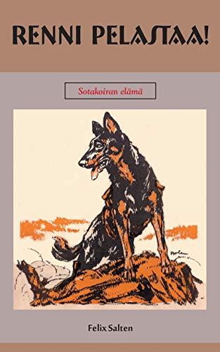 9789523392861: Renni Pelastaa! (Finnish Edition)