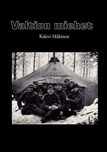 Valtion Miehet: Kalevi M. Kinen