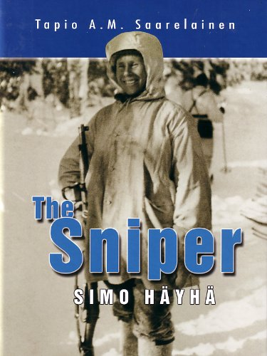 The Sniper Simo Hayha: Tapio Sarrelainen