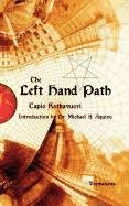 9789525261158: The Left Hand Path
