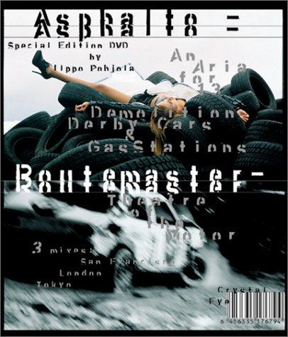 9789525368031: Llppo Pohjola Asphalto Routemaster(Secial Edition DVD)
