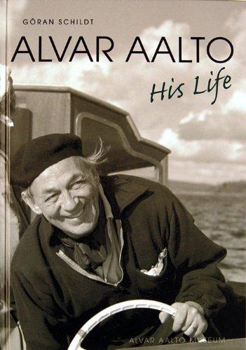 9789525371291: Alvar Aalto - His Life