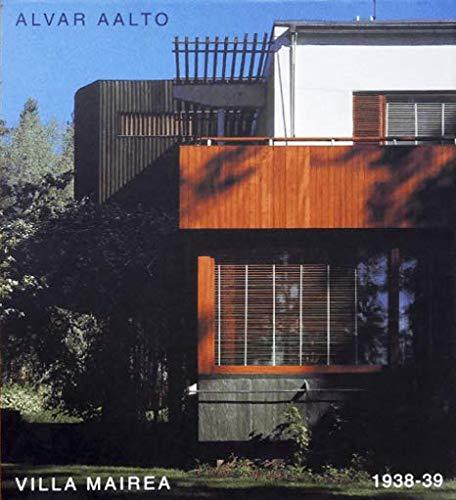 9789525371314: Alvar Aalto: Villa Mairea 1938-39