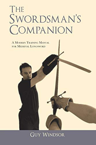 9789526793405: The Swordsman's Companion