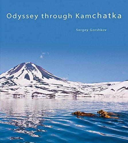 9789526849669: Odyssey through Kamchatka