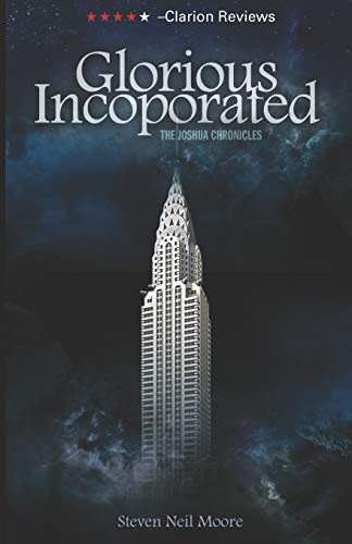 9789527114643: Glorious Incorporated: The Joshua Chronicles