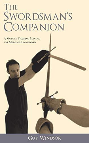 9789527157008: The Swordsman's Companion