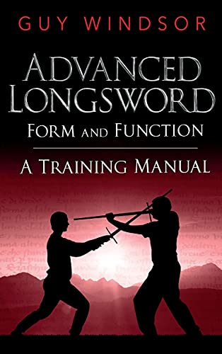 9789527157077: Advanced Longsword: Form and Function