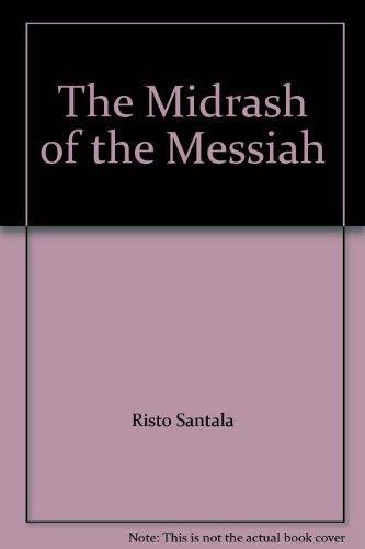 9789529147809: The Midrash of the Messiah