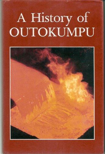 9789529507009: A history of Outokumpu