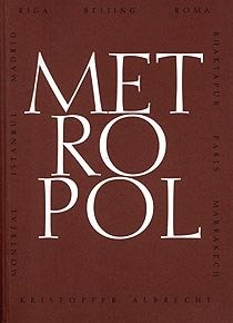 9789529851232: Metropol