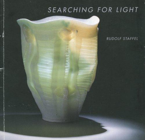 9789529878055: Searching for Light - Rudolf Staffel