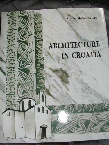 Architecture in Croatia: Andre Mohorovicic