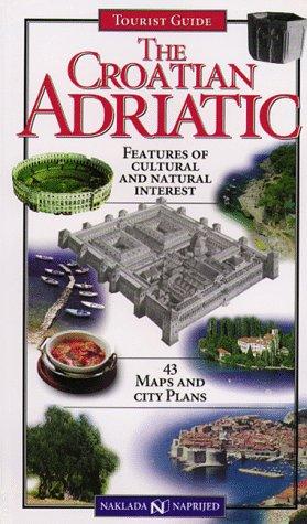9789531780971: Croatian Adriatic