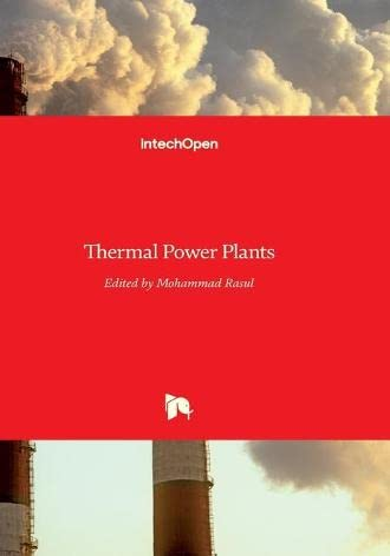 Thermal Power Plants: M. Rasul