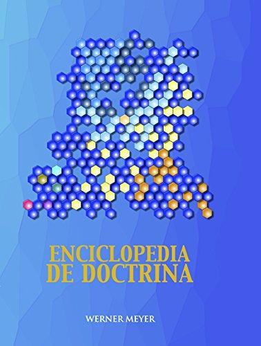 Enciclopedia de Doctrina by Werner Meyer: Ebenezer New York