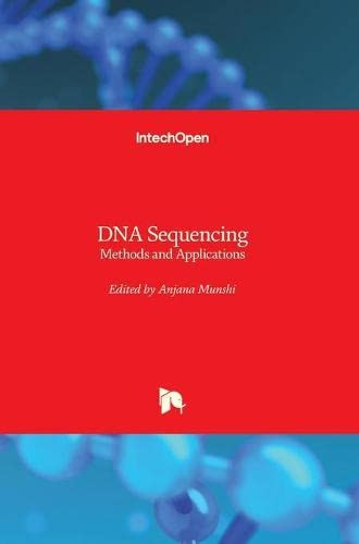 9789535105640: Dna Sequencing: Methods And Applications