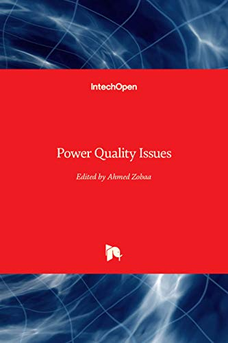 POWER QUALITY ISSUES: A. F. ZOBAA
