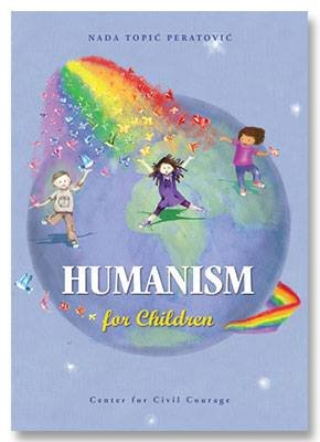 Humanism for Children: Nada Topic Peratovic