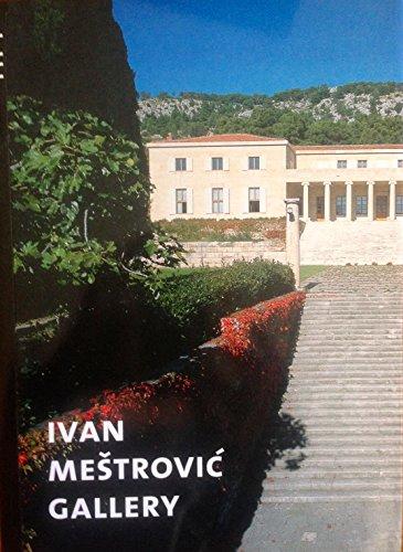 Ivan Mestrovic Gallery: Permanent Exhibition Guide: Quien, Guido