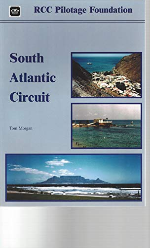 South Atlantic Circuit: Tom Morgan