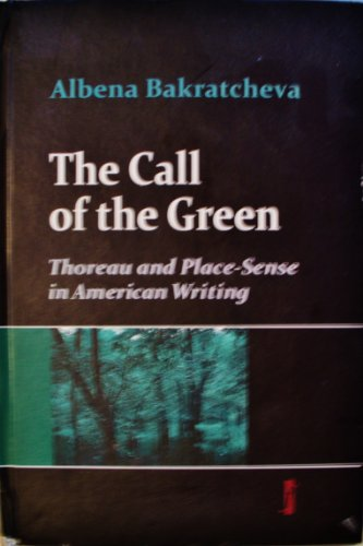 9789544000325: The Call of the Green