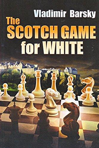 The Scotch Game for White: Barsky, Vladimir