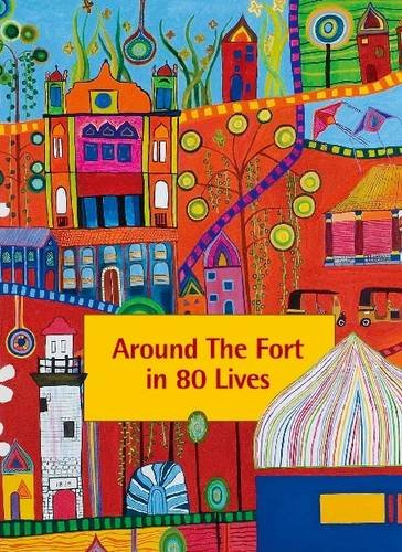 9789550000005: Around the Fort in 80 Lives: Galle Fort, Sri Lanka (Merchant City Series)