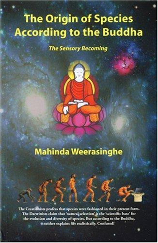 The Origin of Species According to the: Mahinda Weerasinghe