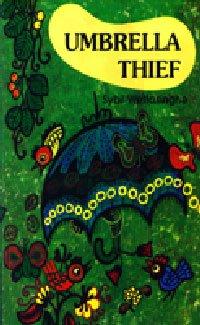 9789552051173: Umbrella Thief