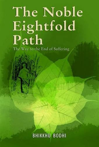 9789552401169: The Noble Eightfold Path
