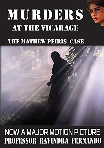 9789556652598: Murders At the Vicarage: The Mathew Peiris Case