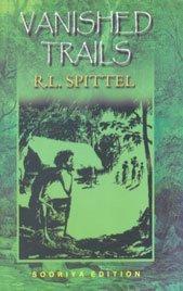 9789558425282: Vanished Trails