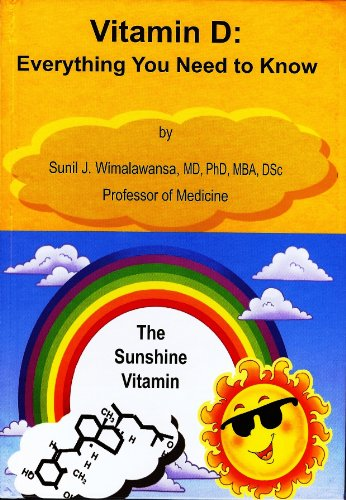 9789559098942: Vitamin D: Everything You Need to Know (Nutrition and Vitamin D)