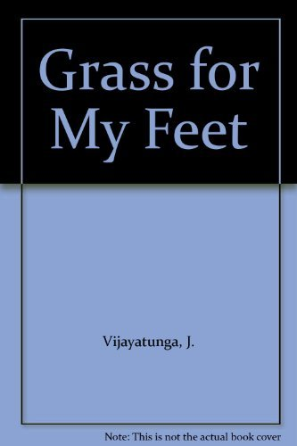 9789559348702: Grass For My Feet