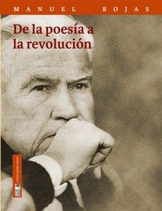 9789560006110: De la poesia a la revolucion