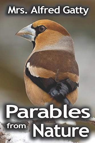 9789561000827: Parables from Nature