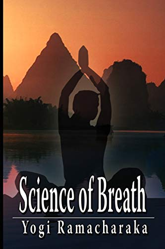 9789561002500: Science of Breath