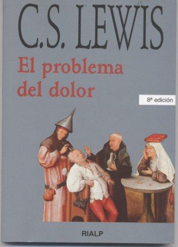 9789561104686: El problema del dolor