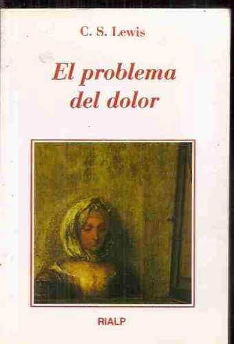 9789561104686: Problema del Dolor, El (Spanish Edition)