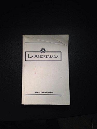 La Amortajada: Bombal, Maria Luisa