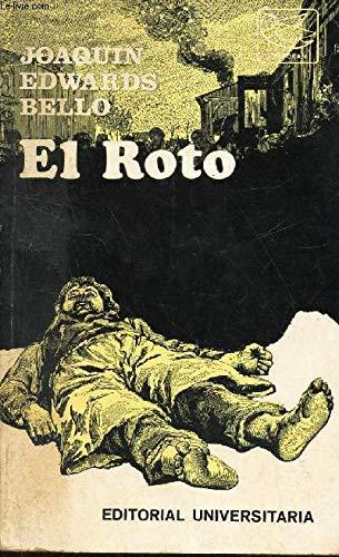 El Roto: EDWARDS BELLO, JOAQUIN