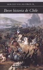 9789561118546: Breve Historia De Chile