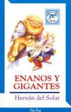 9789561208025: Enanos y Gigantes (Spanish Edition)